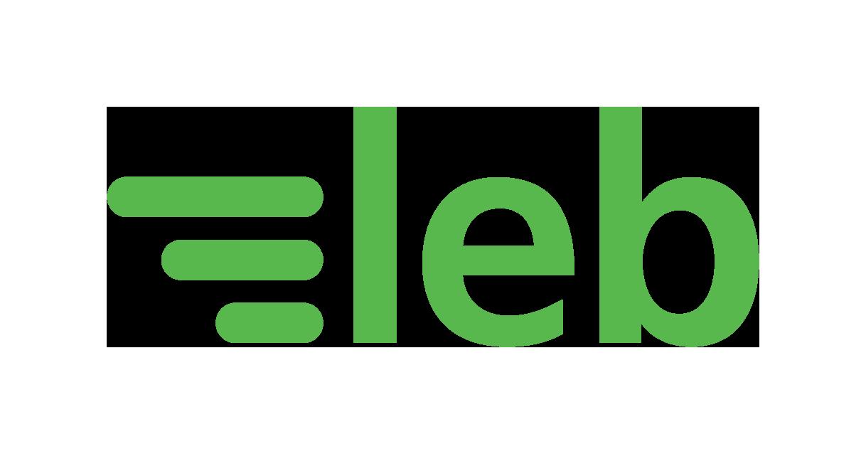 Logo Compagnie du Chemin de fer Lausanne – Echallens – Bercher