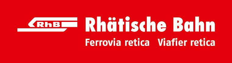 Logo Rhätische Bahn