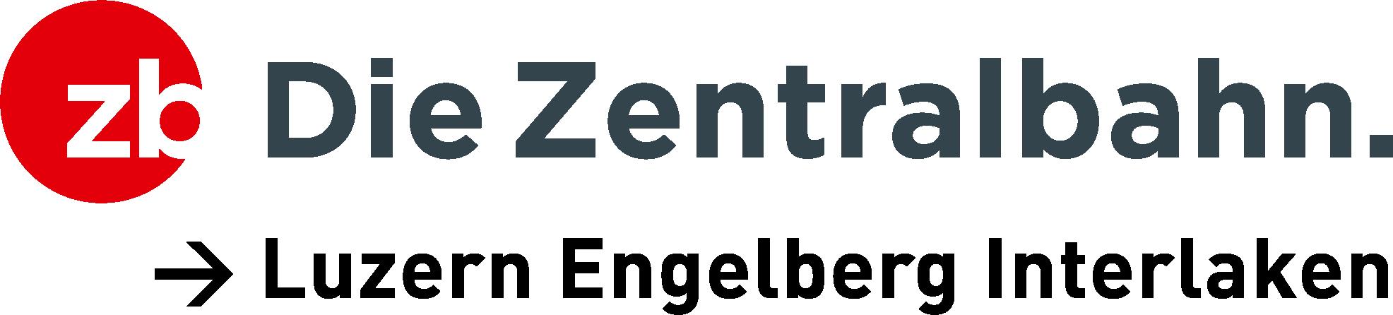 Logo Zentralbahn