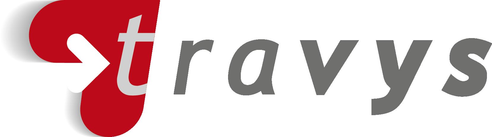 Logo TRAVYS SA