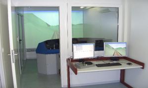 Simulator Langenthal
