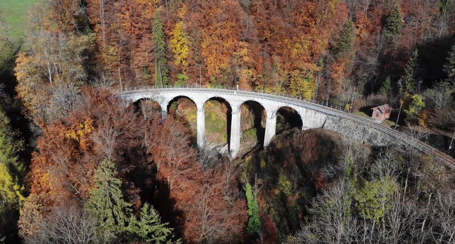 Viaduc de la Baye de Clarens