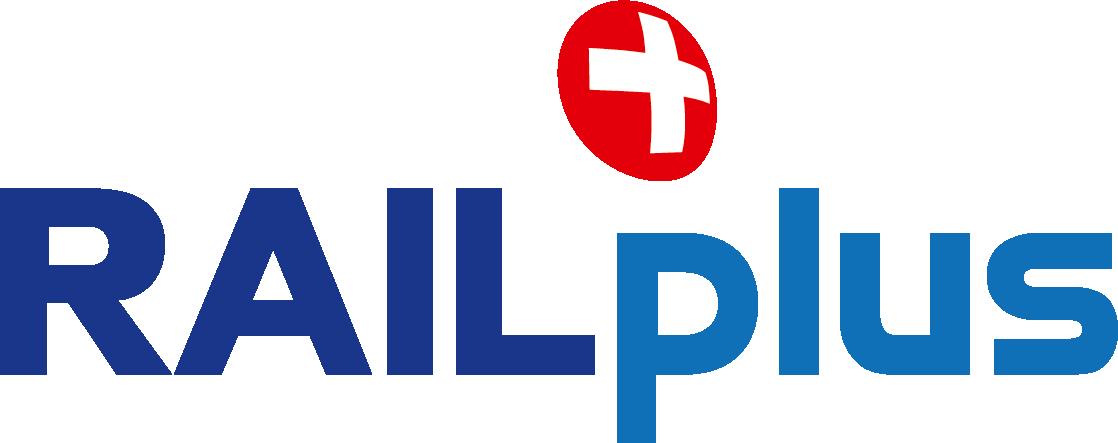 RAILplus Logo